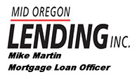 Mid Oregon Lending